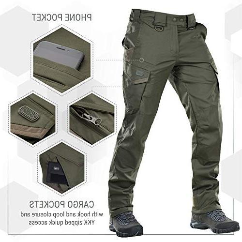 M-Tac Flex Tactical Men Cotton