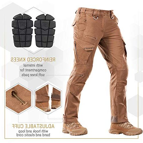 M-Tac Aggressor Vintage Tactical Cotton with Cargo