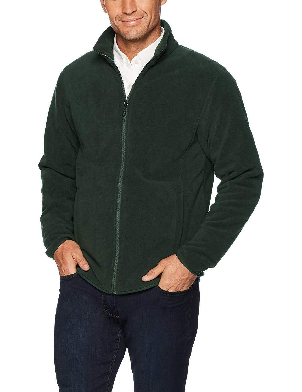 Amazon Essentials Men's Polar Fleece