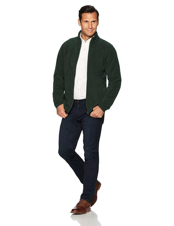 Amazon Essentials Men's Polar Jacket