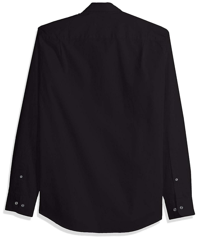 Amazon Long-Sleeve Poplin Shirt