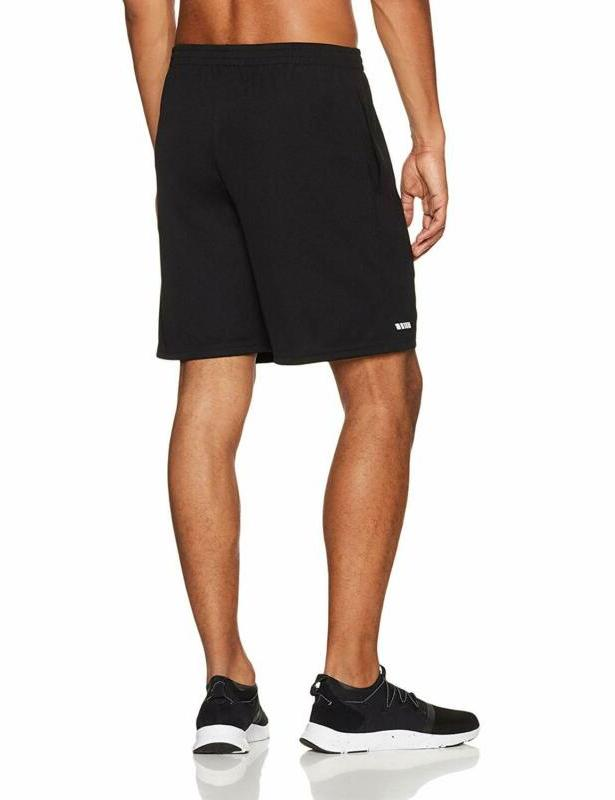 Amazon Loose-Fit Performance Shorts
