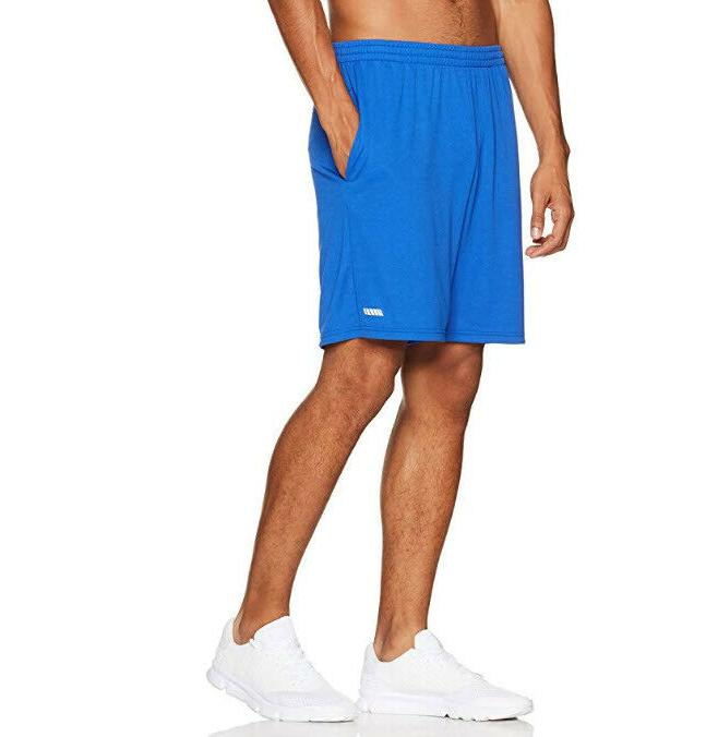 Amazon Essentials Men's Loose-Fit Shorts