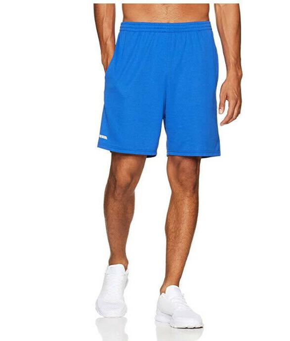 Amazon Essentials Men's Loose-Fit Performance Shorts Blue~B32