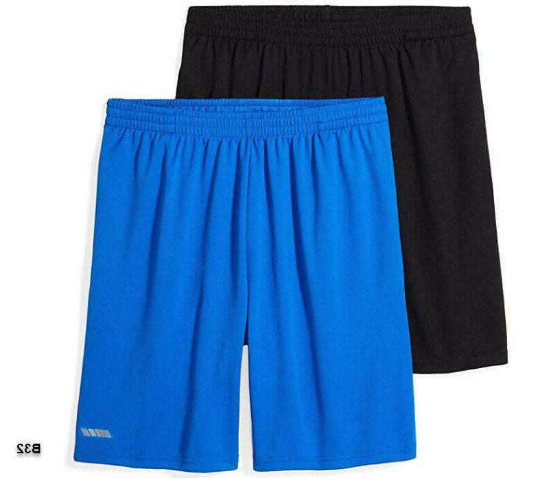 amazon mens 2 pack loose fit performance