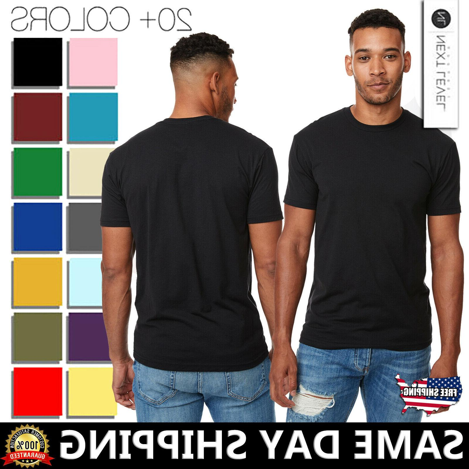 apparel cvc mens crew neck t shirt