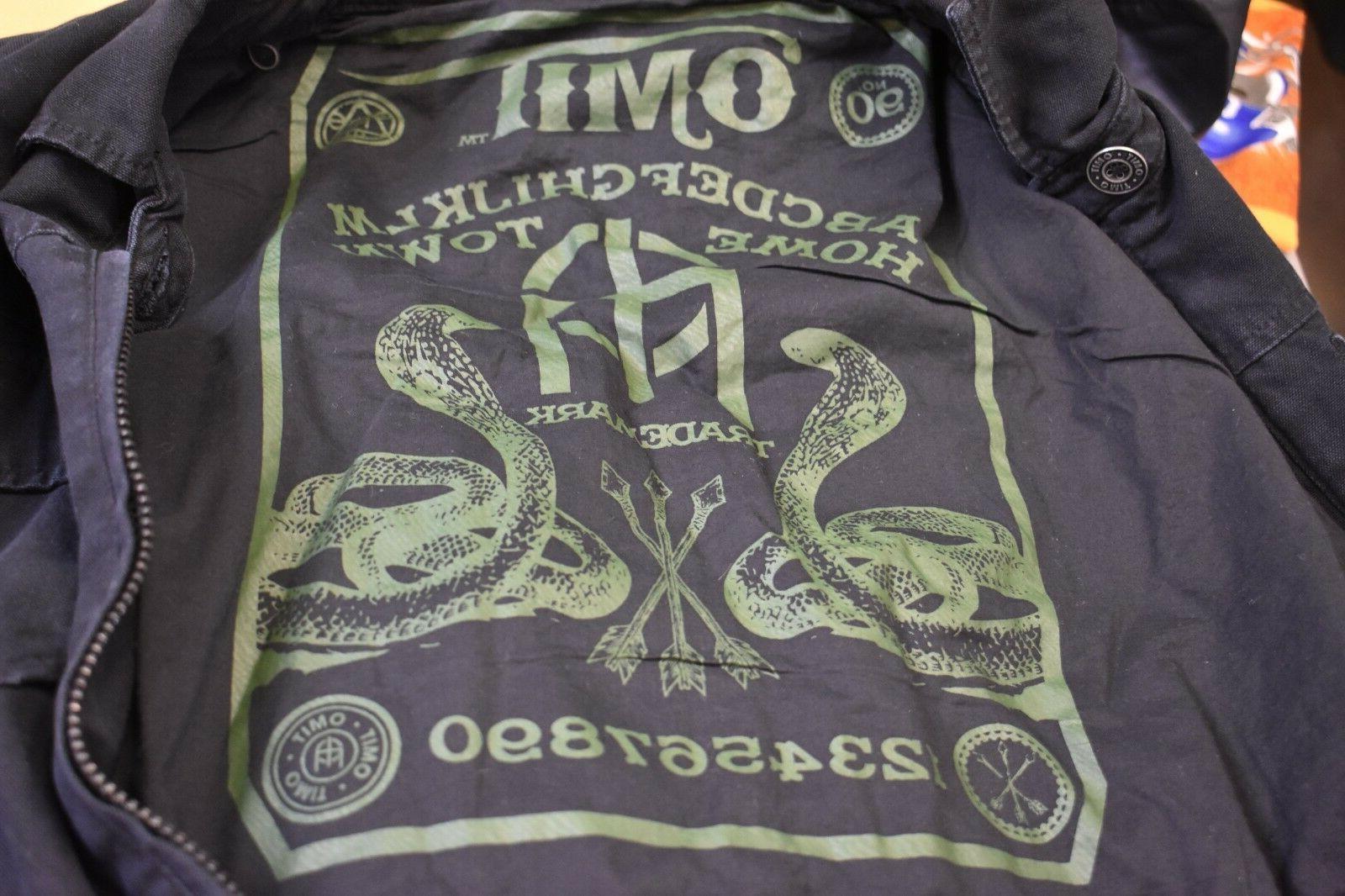 OMIT Brand Up