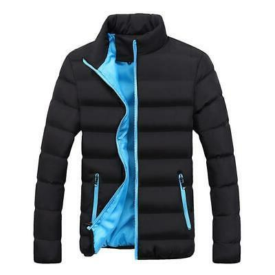Autumn Winter Jacket Brand Clothing