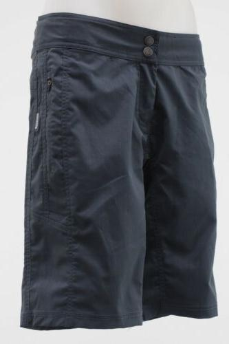 baggy mountain bike shorts dark grey men