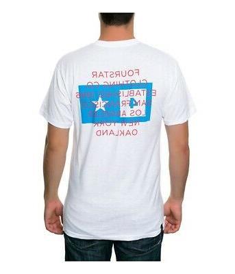 bar graphic t shirt