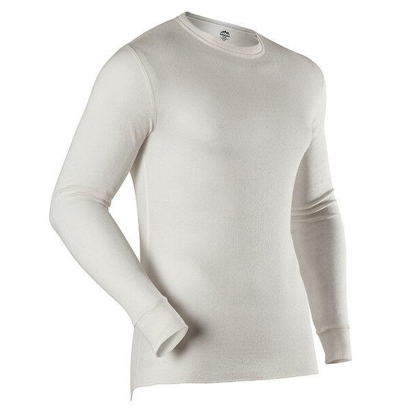 basic base layer long sleeve top thermal