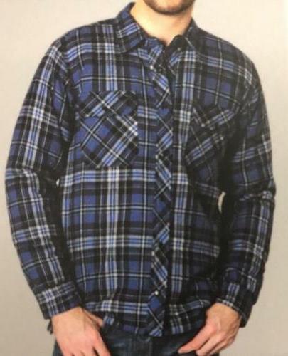BC Shirt Jacket Lining Variety