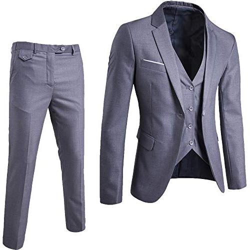 big slim suit jacket coat