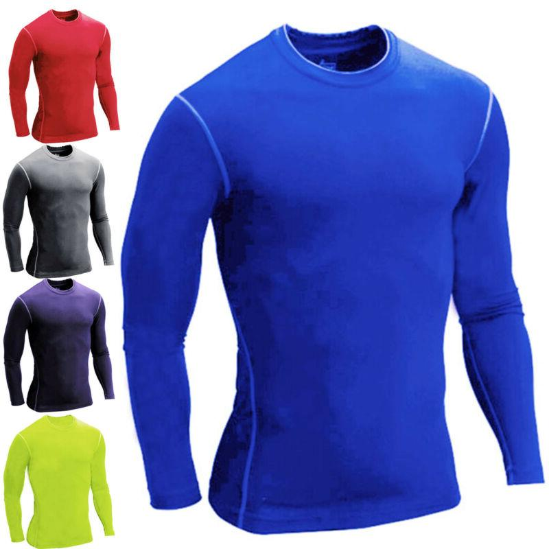Boys Long Gym Activewear