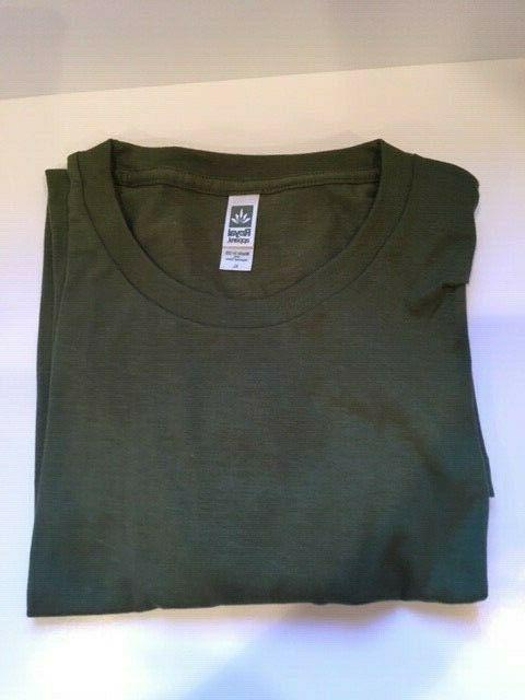 BRAND Men's Crew Olive Fabric