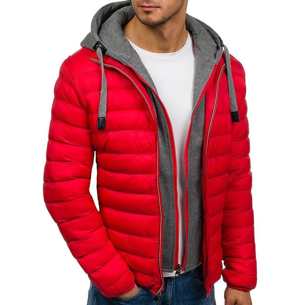 Zogaa <font><b>Jacket</b></font> <font><b>Jackets</b></font> And Coats Parka <font><b>Men</b></font> Outerwear Plus Size S-3XL <font><b>Men</b></font> <font><b>clothing</b></font> 2018