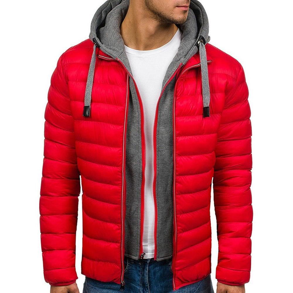 Zogaa Brand <font><b>Jacket</b></font> Casual <font><b>Mens</b></font> <font><b>Jackets</b></font> And Coats Parka <font><b>Men</b></font> Size 2018