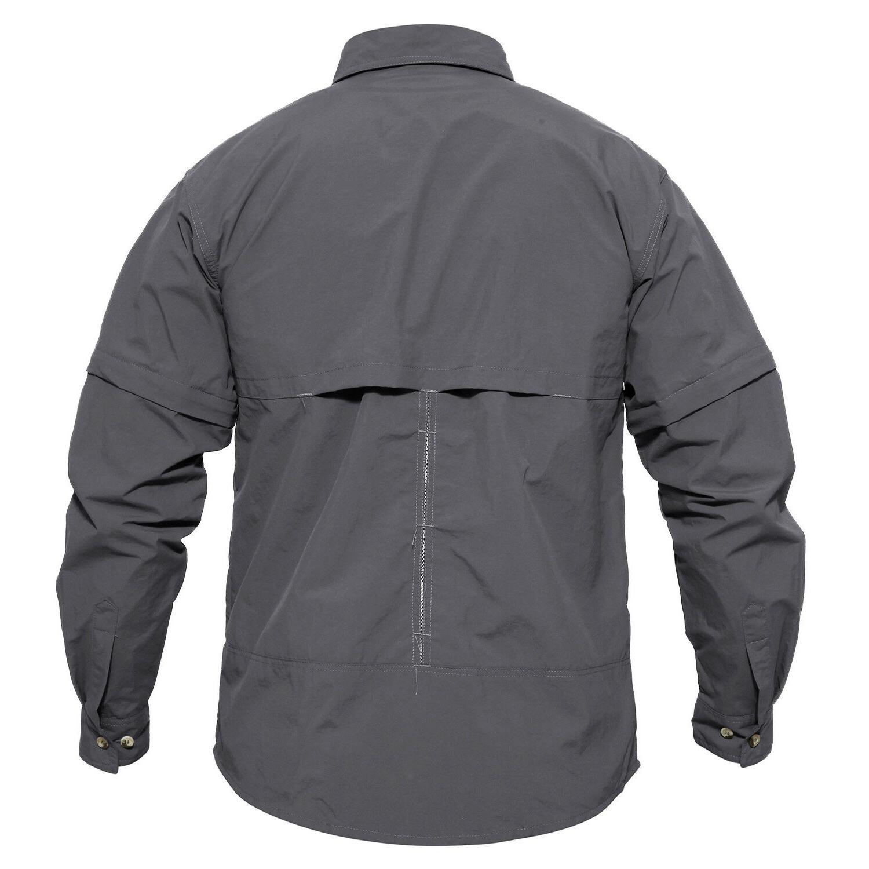 TACVASEN Breathable Dry Shirt Protective Hunting Hiking