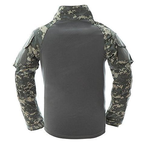 TACVASEN Mens Active Long T-Shirt Tops 5XL