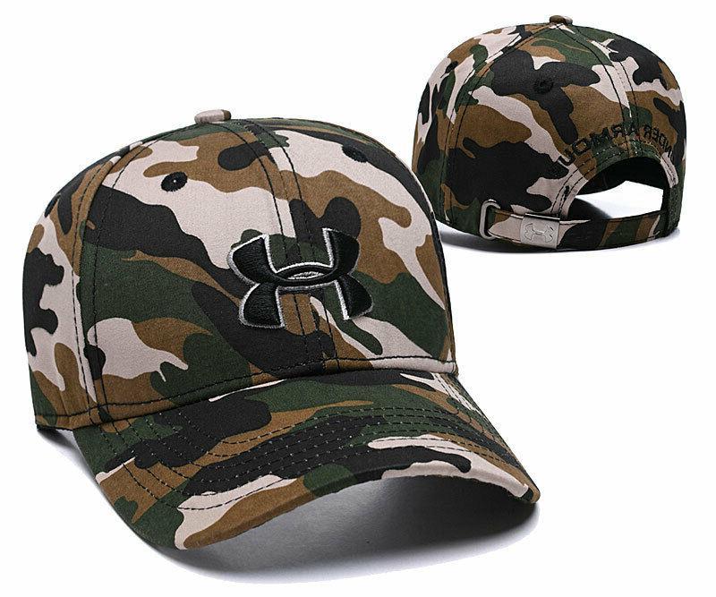 Camourflage Baseball Cap Unisex