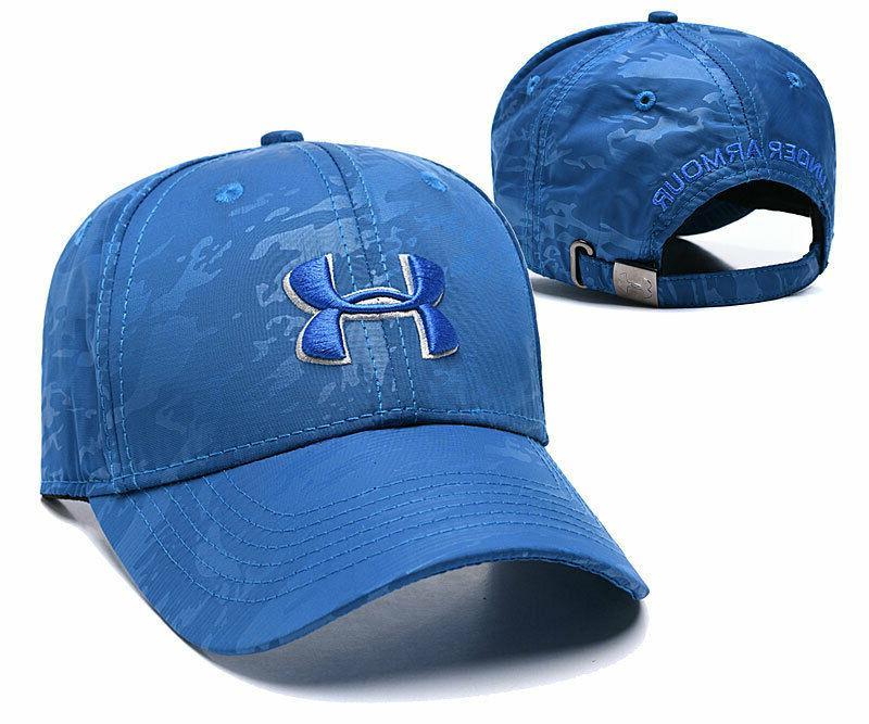 Camourflage Under Golf Baseball Cap Women Sun Hat