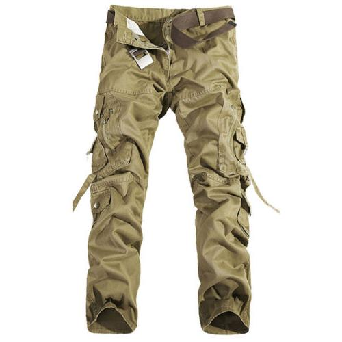 Camping Hiking Combat Military Camouflage Casual