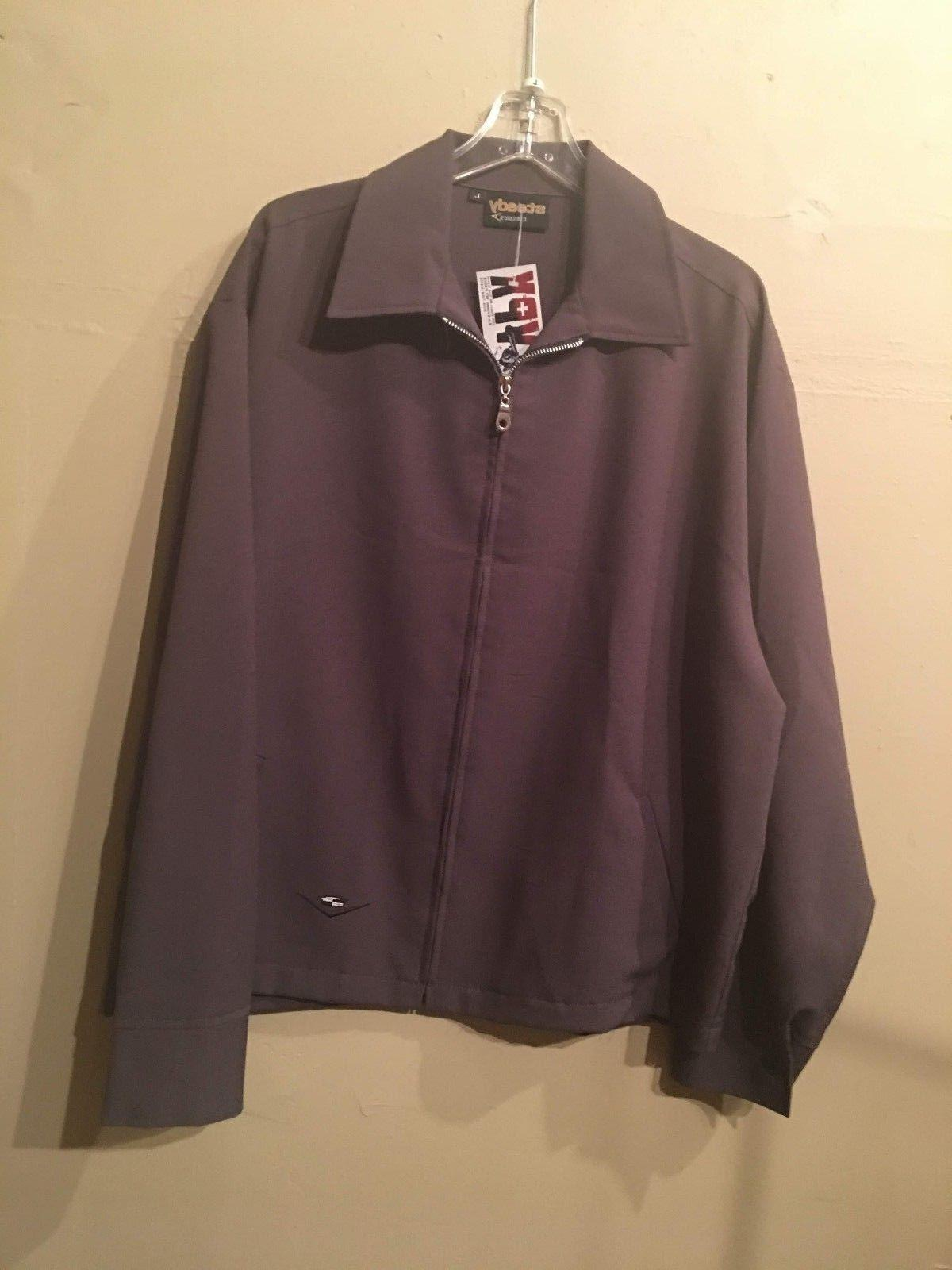 classics men s gray cadillac jacket