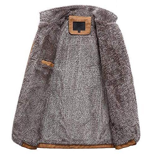 Hot Thermal Coat Slim Autumn Winter