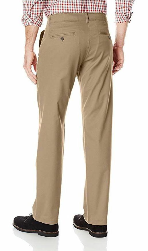 Haggar Men's Stretch Pants,