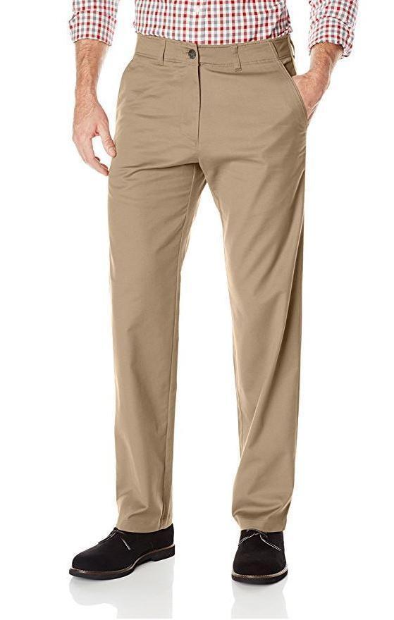 Haggar Clothing Stretch Pants, Var