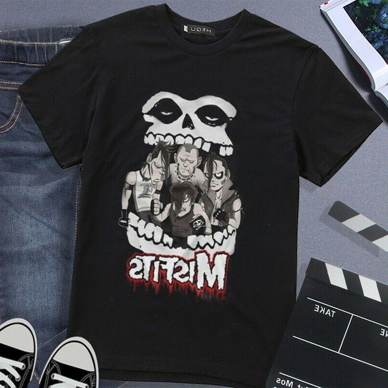 Clothing Misfits - Punk Rock Men's T Shirt