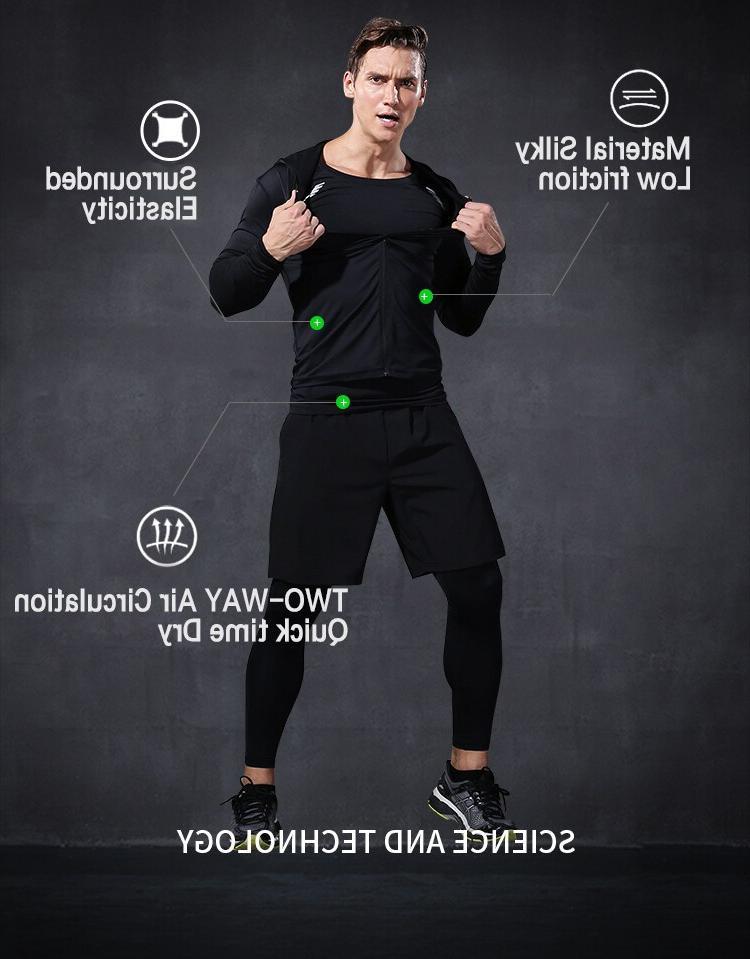 <font><b>cycling</b></font> Gym Outdoor track suit jogging suit S-XXXXL