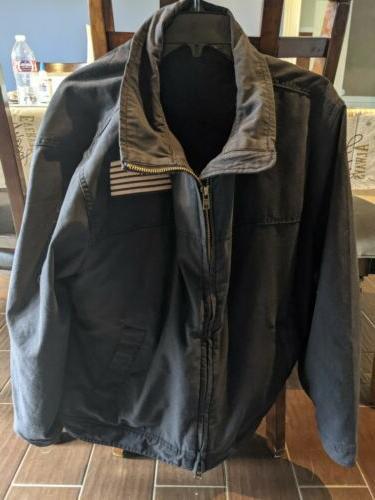 concealed carry jacket nine line apparel edition