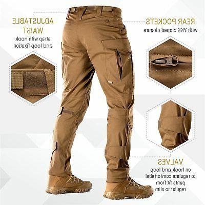 Conquistador Flex - Tactical Pants Men