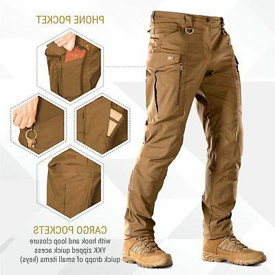 Conquistador Tactical Pants - Cargo