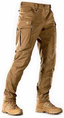 conquistador flex tactical pants men with cargo