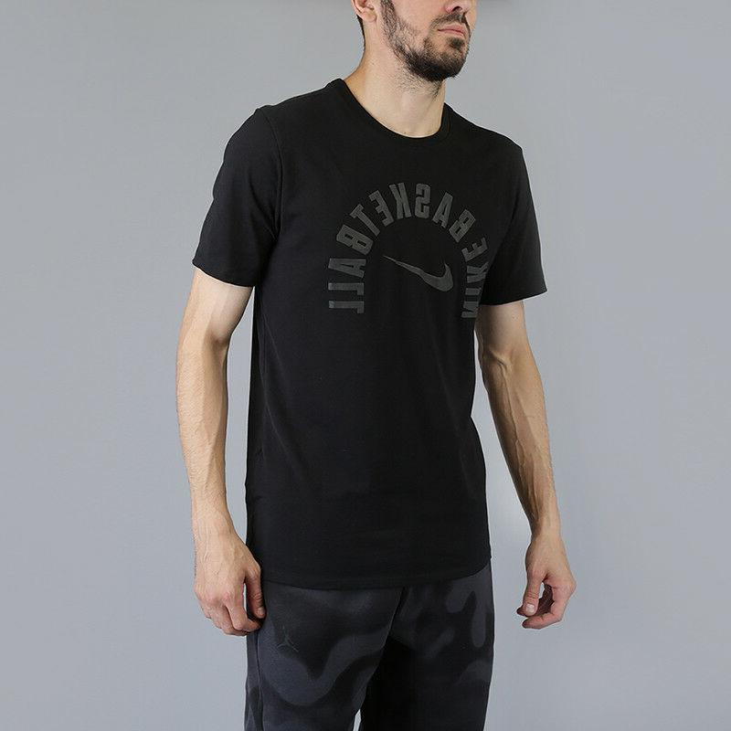 Nike Core Practice Basketball Black
