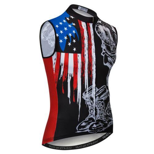 2019 Cycling Men Mountain Clothes