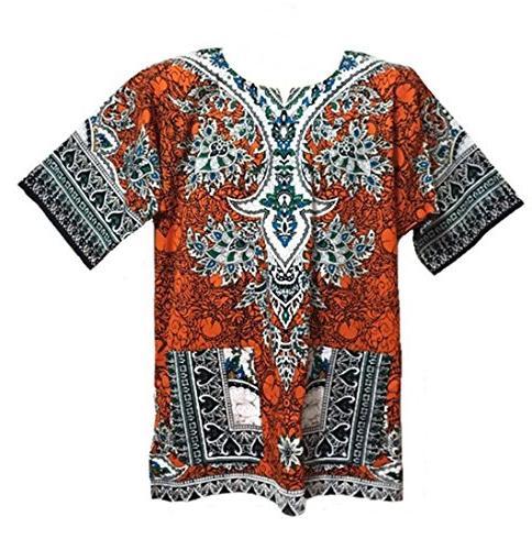 s dashiki shirt unisex african shirt men