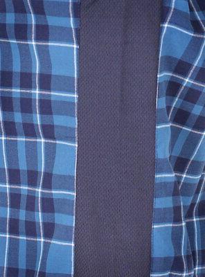 Club Short Blue LG
