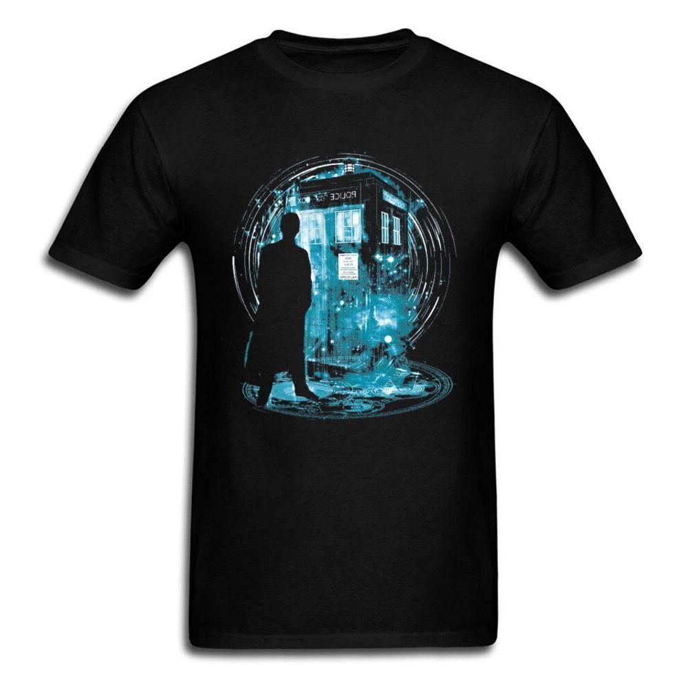doctor who tardis tshirts 3d print dr