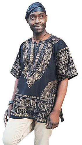 dupsie s black and gold traditional african