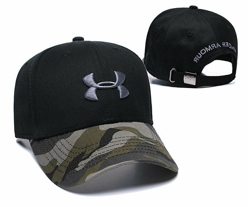 Embroidered Cap Golf Hat Men