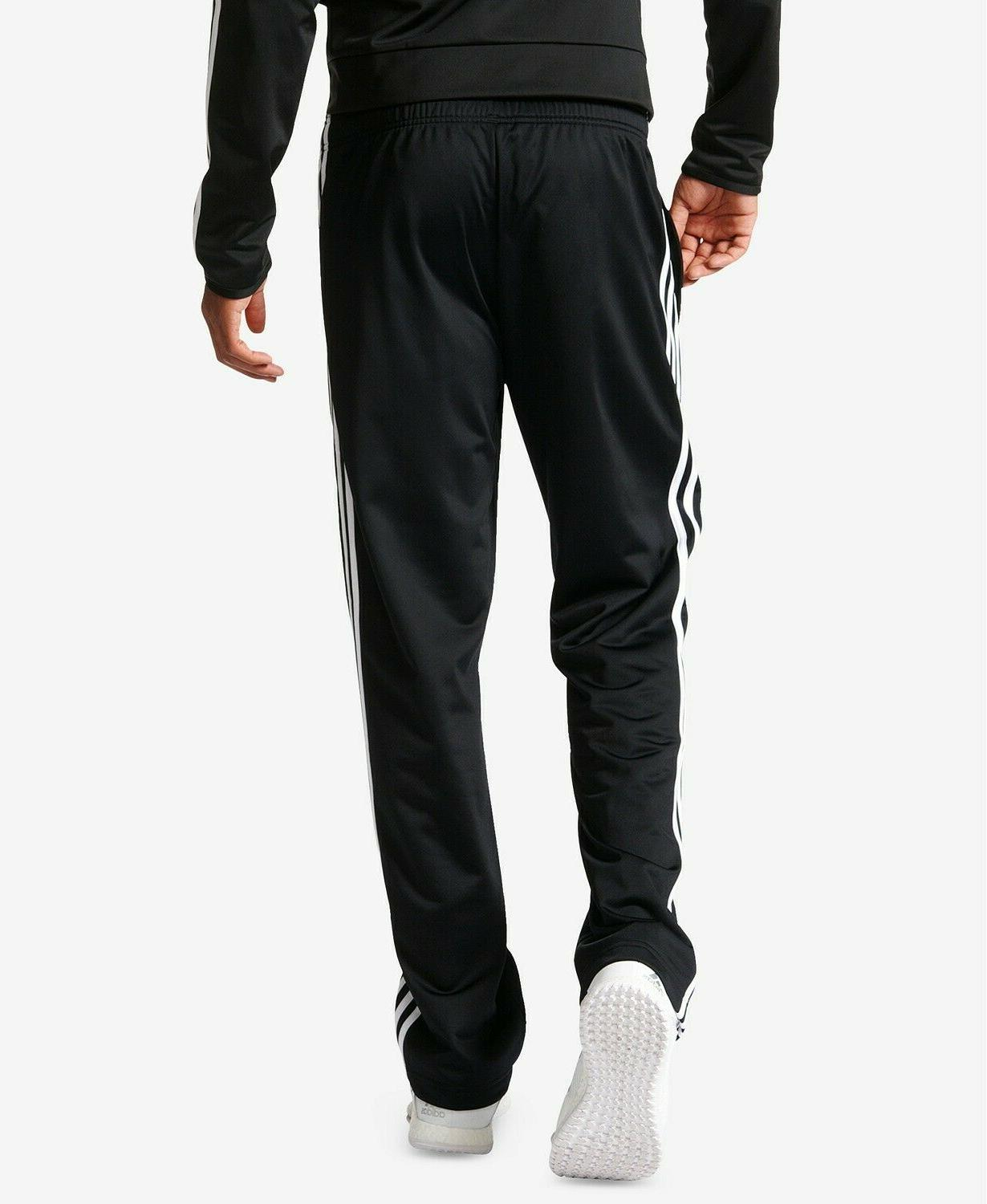 Adidas Pants Men's White Training Running