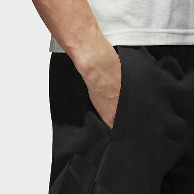 adidas Essentials Performance Logo Pants