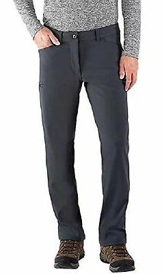BC Clothing Expedition Men's Fleece Lined Stretch Cargo Pant