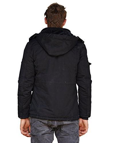 CRYSULLY Jacket Outdoor Windbreaker Jackets and Coats S/TagXL