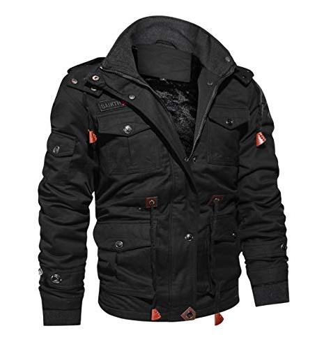 fatigue jacket sportswear windbreaker bomber