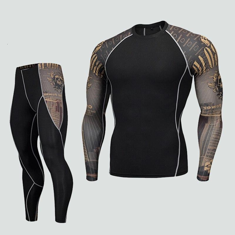 <font><b>Men's</b></font> Shirts compression long sleeve T <font><b>men</b></font> rash tights <font><b>men's</b></font> tracksuit