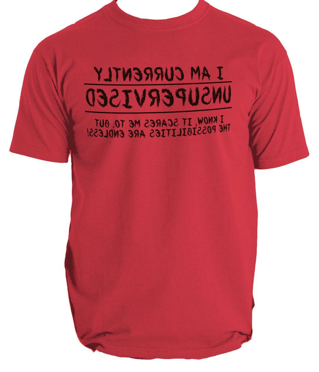 Funny Mens T-Shirts joke birthday colour